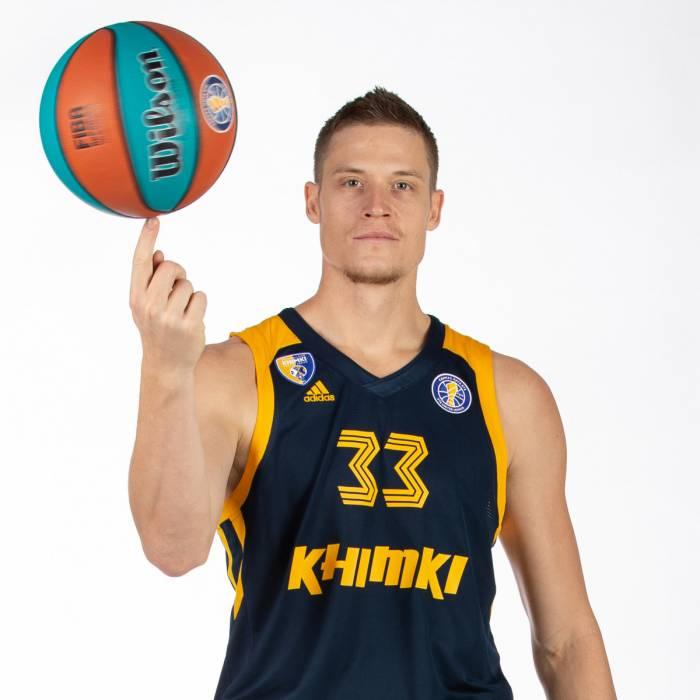 Photo of Jonas Jerebko, 2020-2021 season