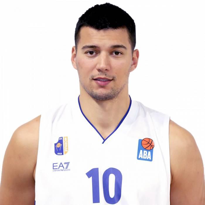 Photo of Marko Mugosa, 2018-2019 season