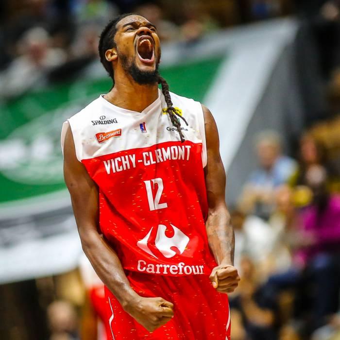 Photo de Kevin Mondesir, saison 2019-2020