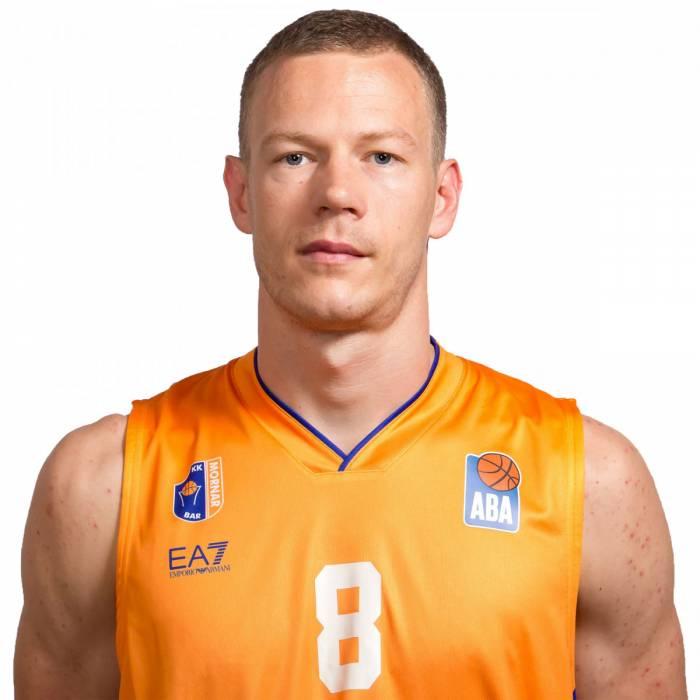 Photo of Sead Sehovic, 2019-2020 season