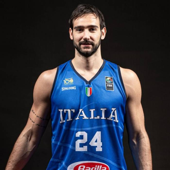 Photo de Riccardo Moraschini, saison 2021-2022