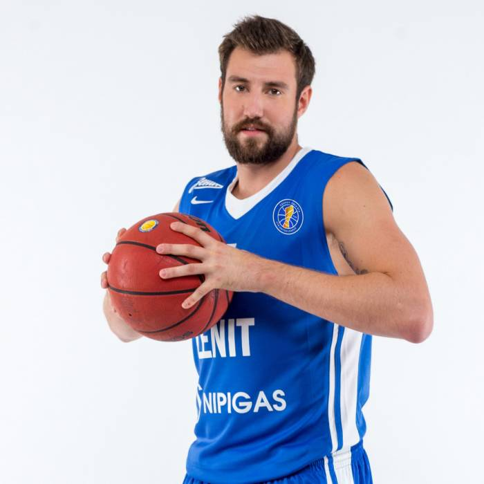 Photo de Sergey Karasev, saison 2017-2018