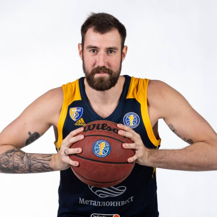 Photo de Sergey Karasev, saison 2019-2020