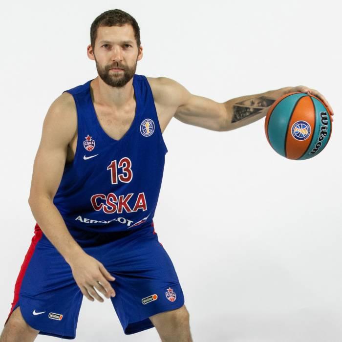 Photo of Janis Strelnieks, 2019-2020 season