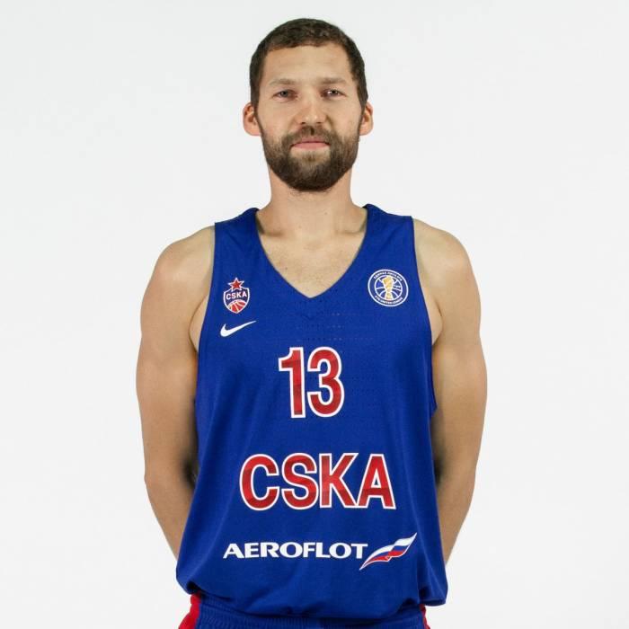 Photo de Janis Strelnieks, saison 2019-2020
