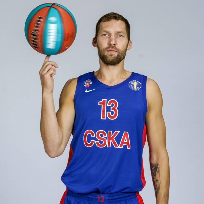 Photo of Janis Strelnieks, 2020-2021 season