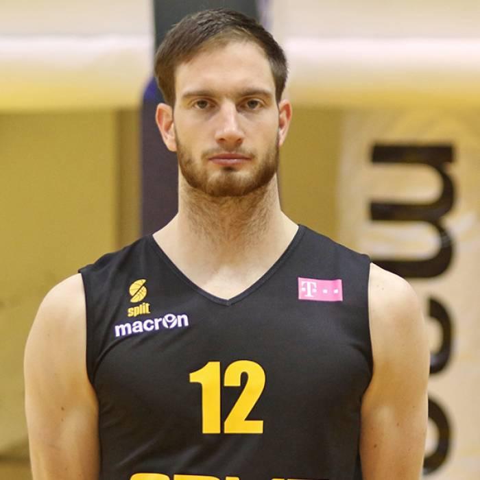 Foto de Pavle Marcinkovic, temporada 2019-2020