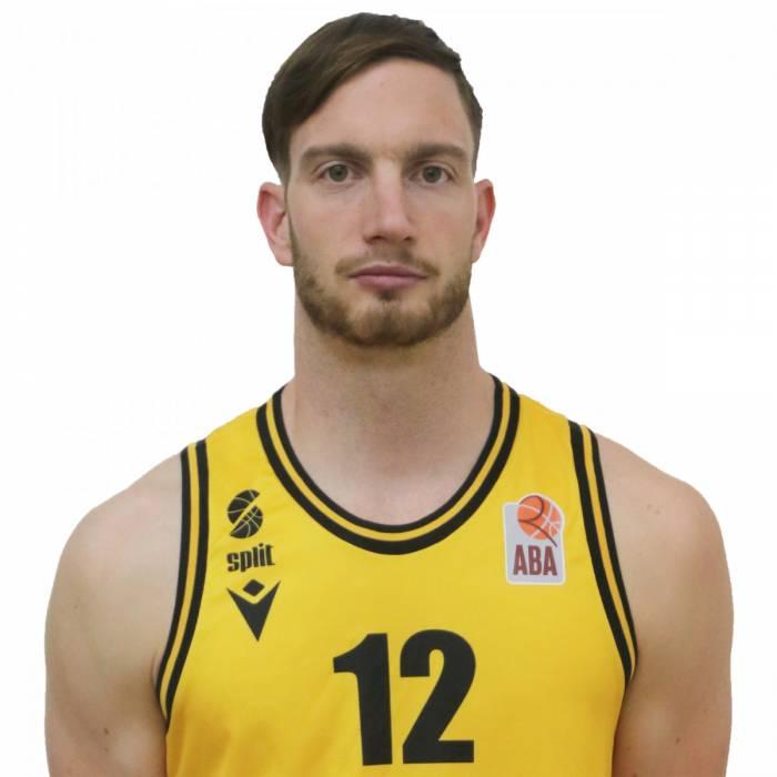 Foto de Pavle Marcinkovic, temporada 2020-2021