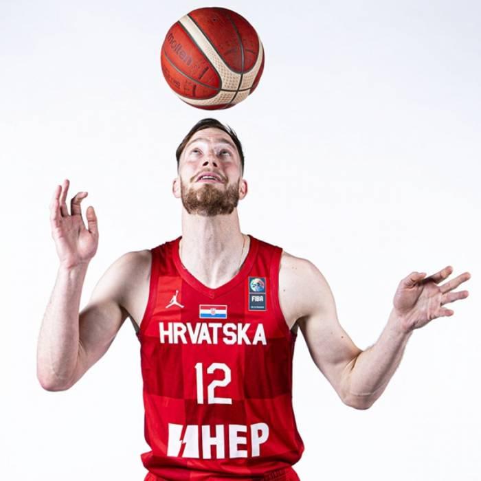 Foto de Pavle Marcinkovic, temporada 2021-2022