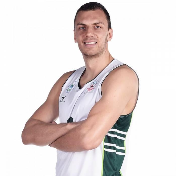 Photo de Elmedin Kikanovic, saison 2019-2020