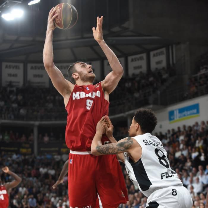 Photo de Elmedin Kikanovic, saison 2018-2019