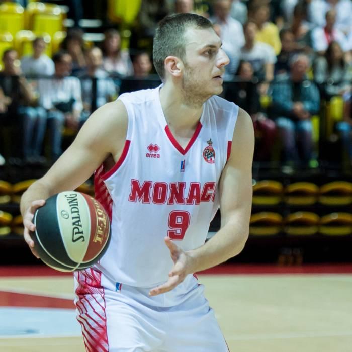 Photo de Elmedin Kikanovic, saison 2017-2018