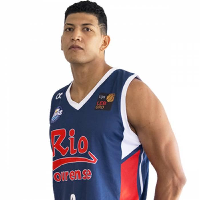 Photo of Jhornan Zamora, 2018-2019 season