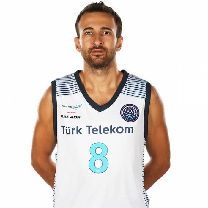 Photo de Safak Edge, saison 2019-2020