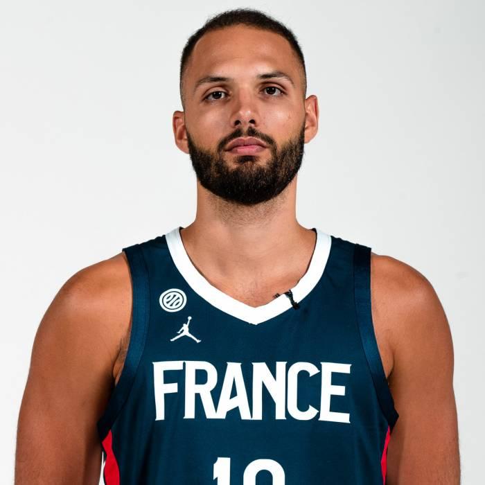 Photo of Evan Fournier, 2019-2020 season