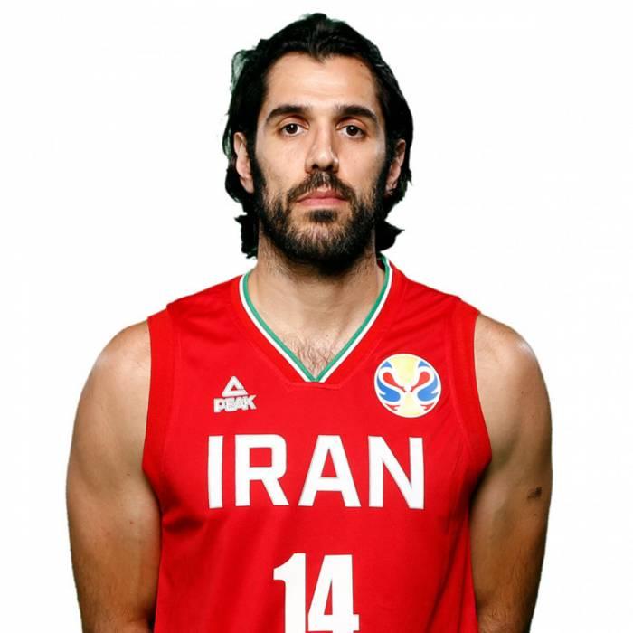 Photo of Samad Nikkhah Bahrami, 2019-2020 season