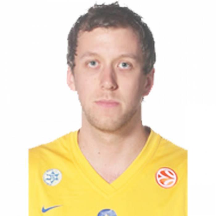 Photo of Joe Ingles, 2013-2014 season