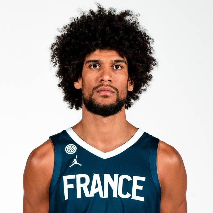 Photo of Louis Labeyrie, 2019-2020 season