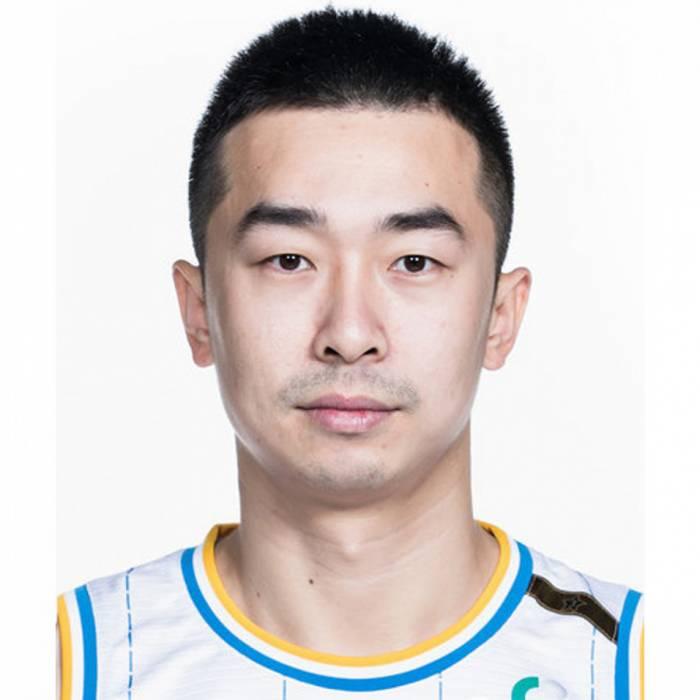 Photo of Xiaohui Wang, 2019-2020 season