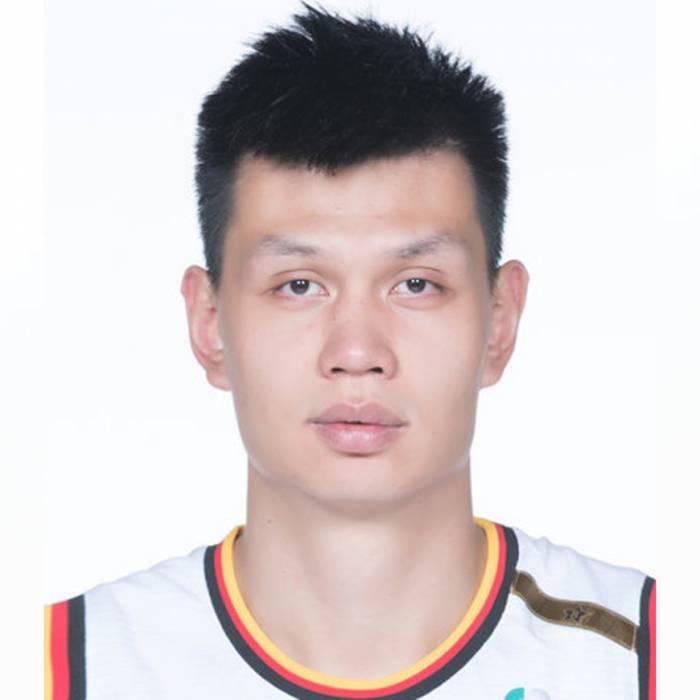 Photo of Zhonghao Xu, 2019-2020 season