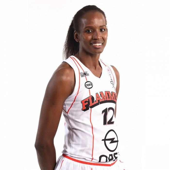 Photo of Mame-Marie Sy-Diop, 2020-2021 season