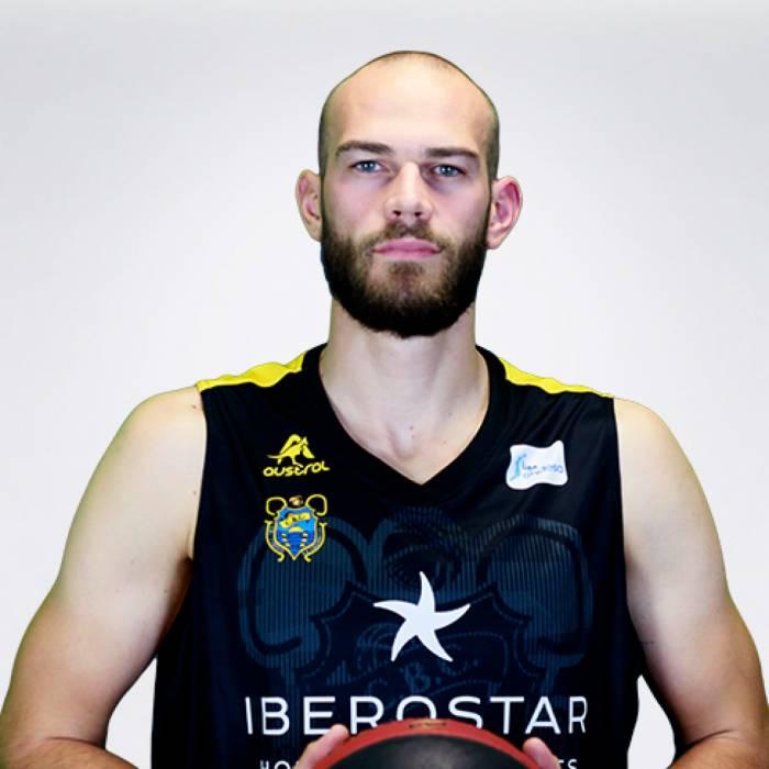 Photo of Pierre-Antoine Gillet, 2018-2019 season