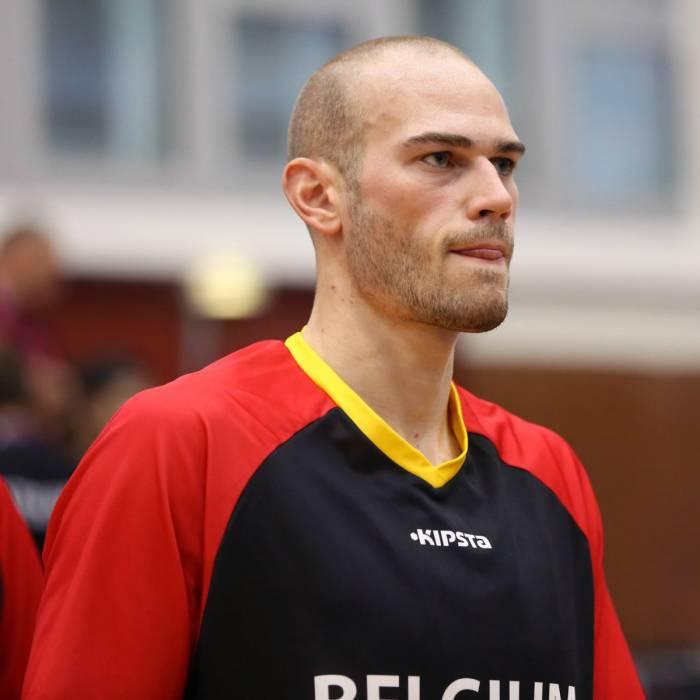 Photo of Pierre-Antoine Gillet, 2015-2016 season