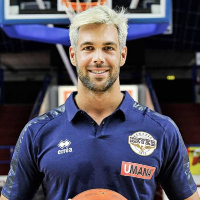 Photo de Bruno Cerella, saison 2018-2019