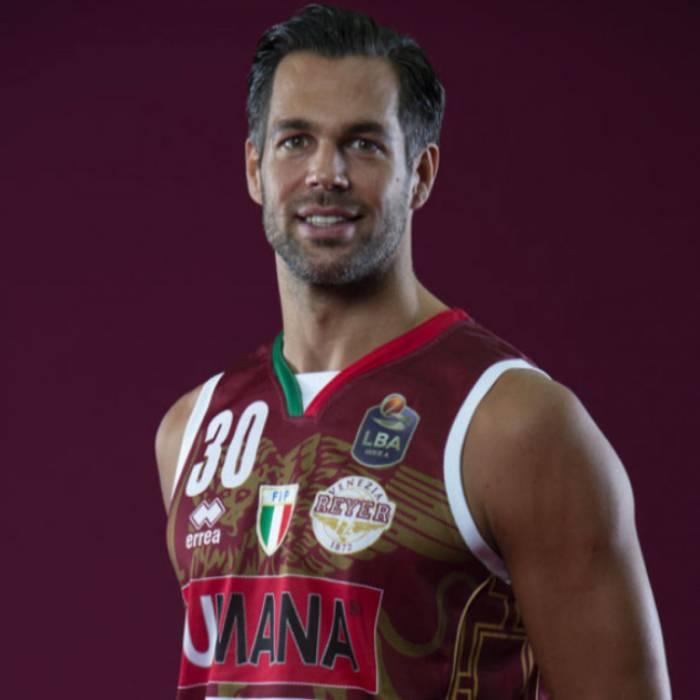 Photo de Bruno Cerella, saison 2019-2020