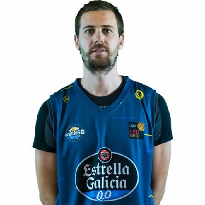 Photo de Joan Tomas, saison 2020-2021