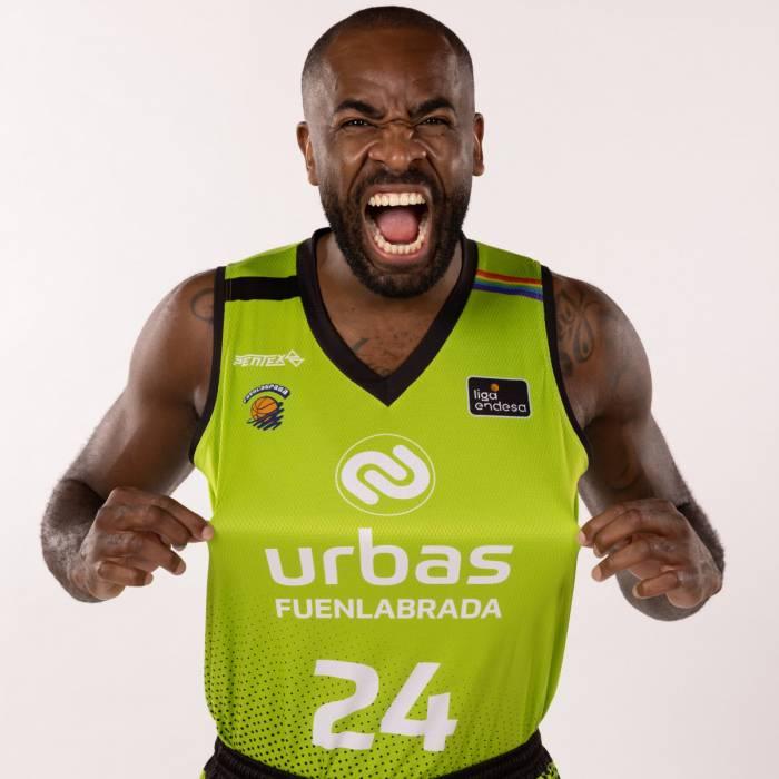 Foto de Christian Eyenga, temporada 2020-2021