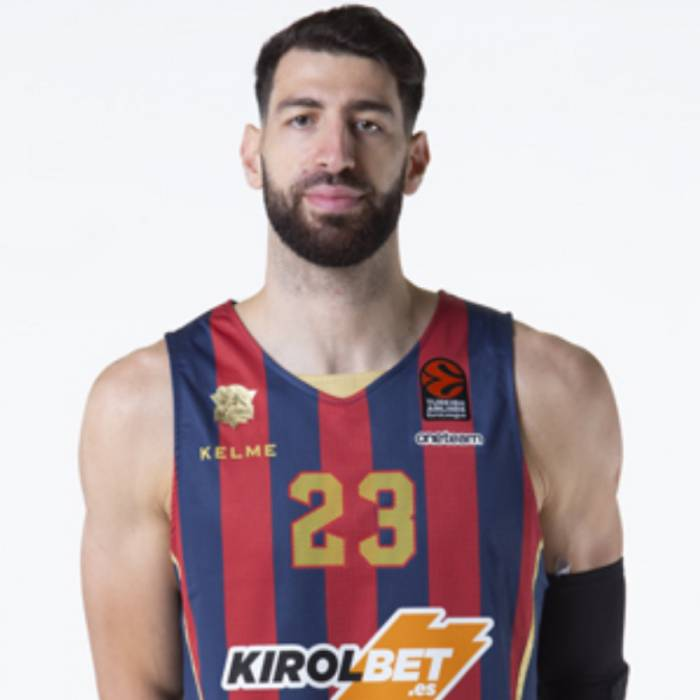 Photo of Tornike Shengelia, 2019-2020 season