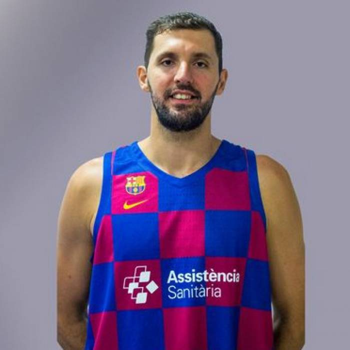 Photo of Nikola Mirotic, 2019-2020 season