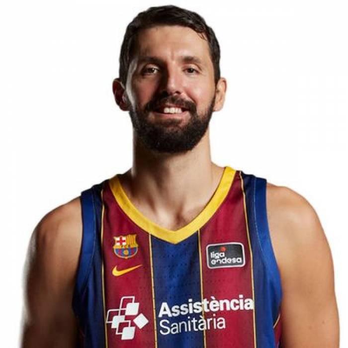 Photo of Nikola Mirotic, 2020-2021 season