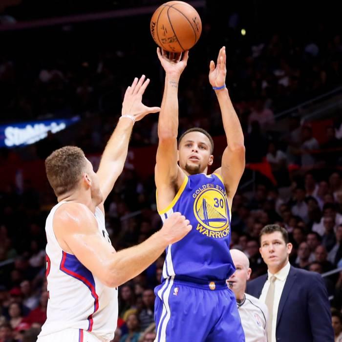 Photo of Stephen Curry, 2015-2016 season