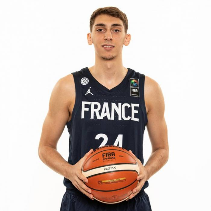 Photo de Sofiane Briki, saison 2019-2020