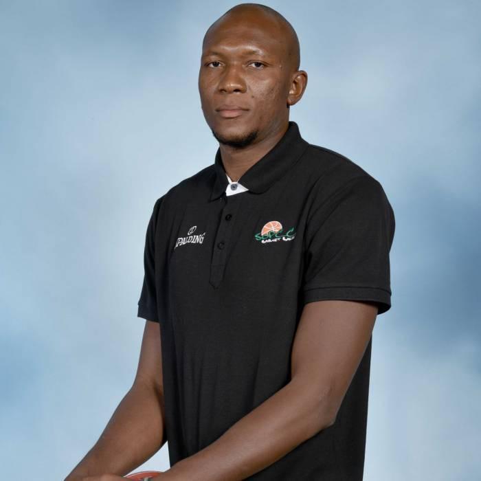 Photo de Cheick Soumaoro, saison 2020-2021