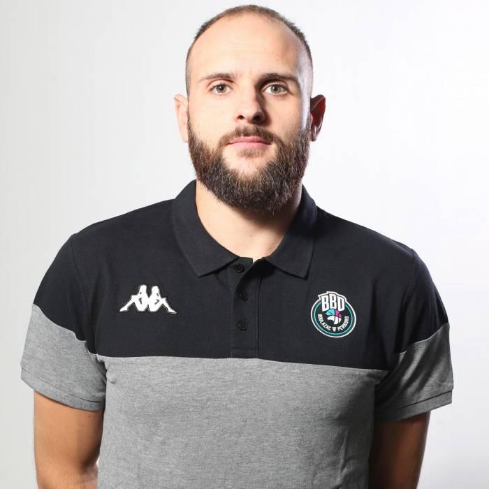 Photo of Remi Lesca, 2019-2020 season