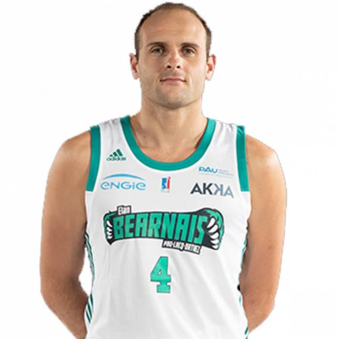 Photo of Remi Lesca, 2020-2021 season