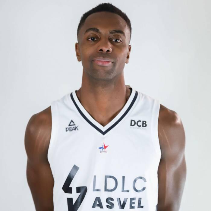 Photo of Livio Jean-Charles, 2019-2020 season
