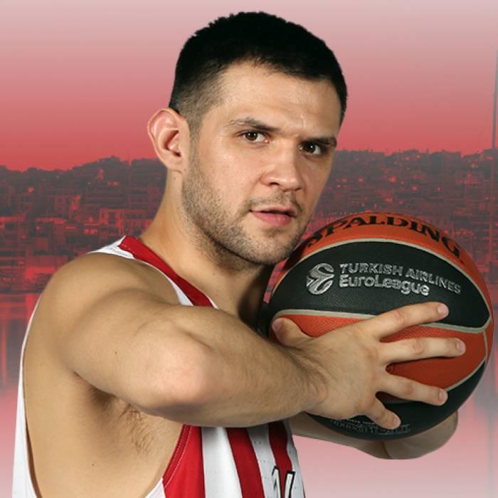 Photo de Kostas Papanikolaou, saison 2018-2019