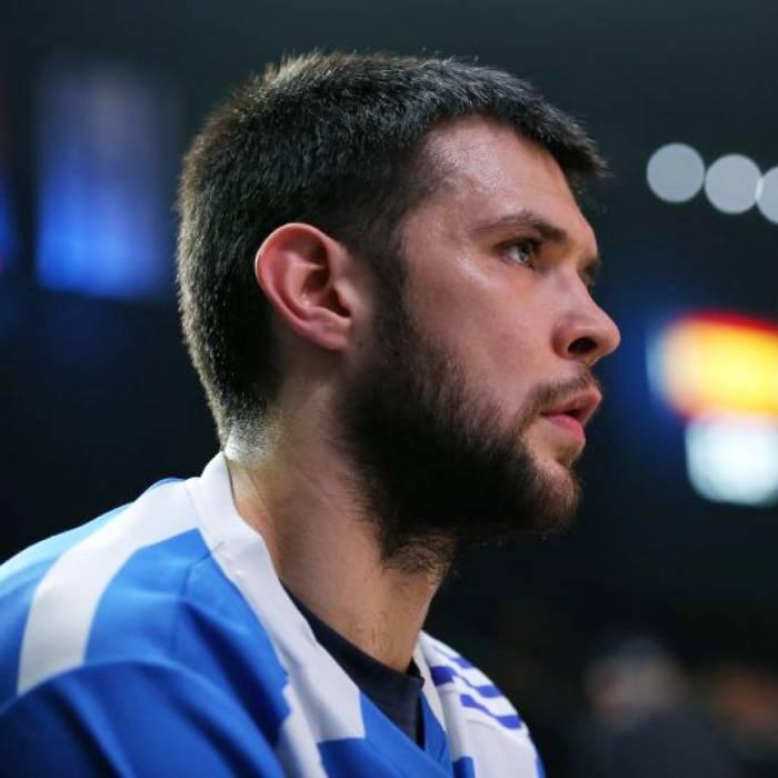 Photo de Kostas Papanikolaou, saison 2015-2016