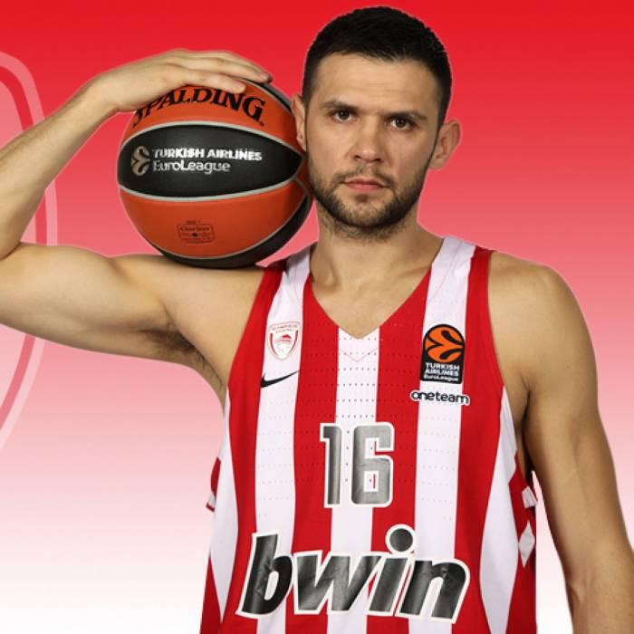 Photo de Kostas Papanikolaou, saison 2019-2020