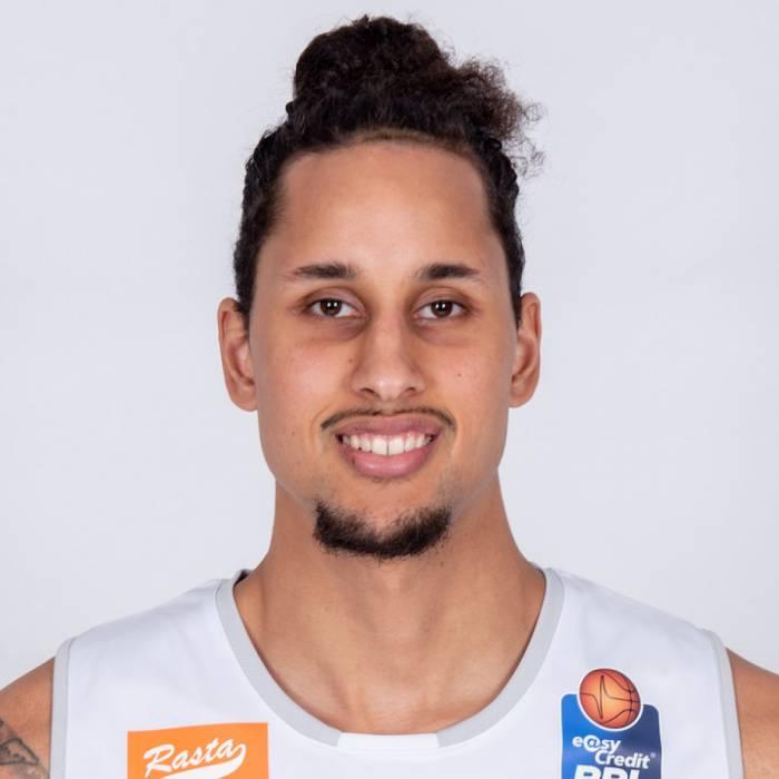 Photo of Mickael Kessens, 2018-2019 season