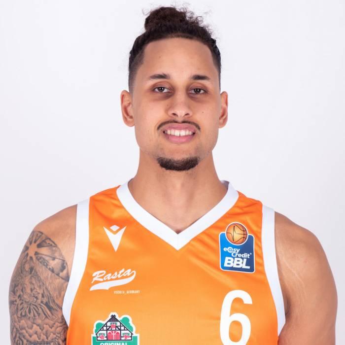 Photo of Mickael Kessens, 2019-2020 season