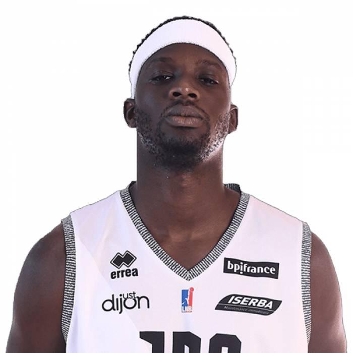 Photo de Abdoulaye Loum, saison 2019-2020