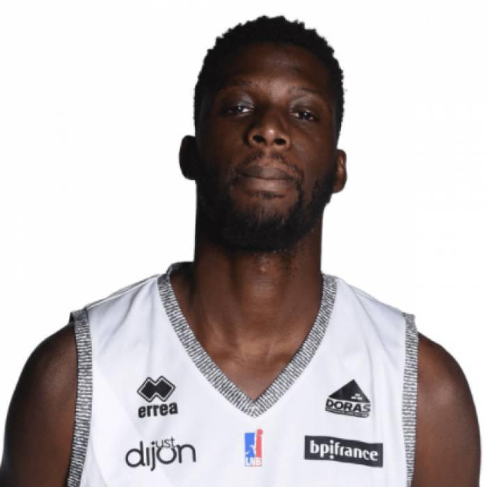 Photo de Abdoulaye Loum, saison 2020-2021