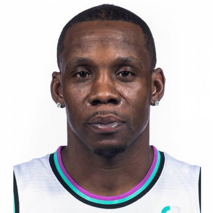 Photo of Lester Hudson, 2020-2021 season