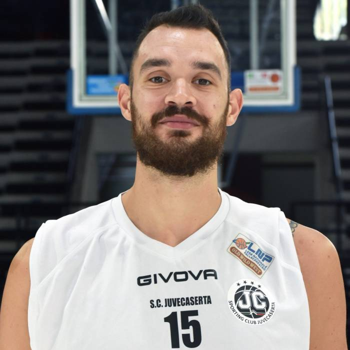 Photo of Paolo Paci, 2019-2020 season