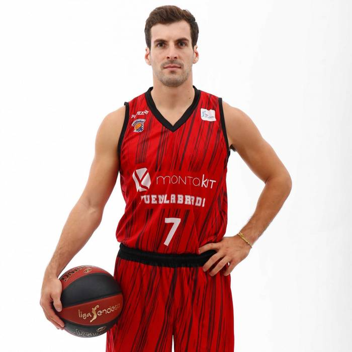Photo of Tomas Bellas, 2018-2019 season